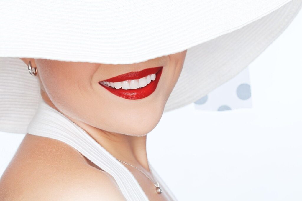 Can hydrogen peroxide and other DIY solutions whiten teeth? 1